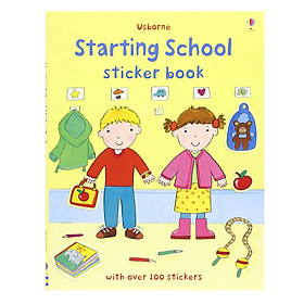 Usborne Starting School