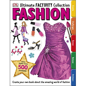 Ultimate Factivity Collection Fashion