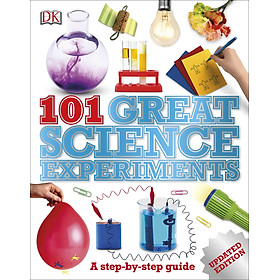 DK 101 Great Science Experiments