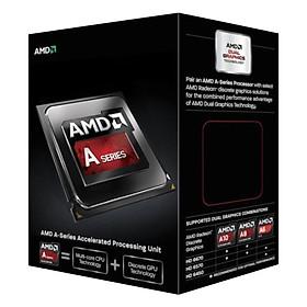 Bộ Vi Xử Lý AMD A10 7800 3.9 GHz- Hàng Nhập Khẩu