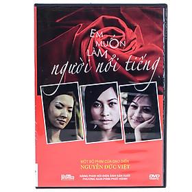 Em Muốn Làm Người Nổi Tiếng (DVD)