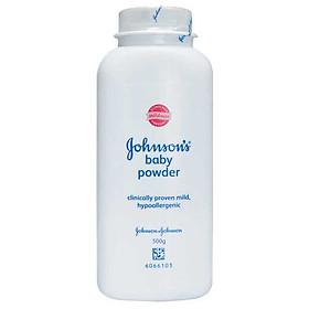 Phấn Thơm Em Bé Johnson's Baby Powder 194013353 (500g)