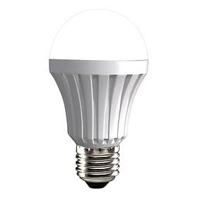 Đèn Led Bulb Thân Nhựa Điện Quang ĐQ LEDBUA80 09765 (9W Daylight Chụp Cầu Mờ)