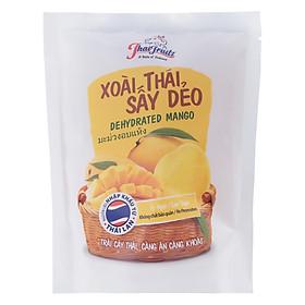 Xoài Sấy Dẻo Thaifruitz (100g)