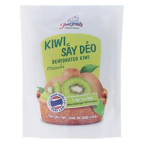 Kiwi Sấy Dẻo Thaifruitz (100g)