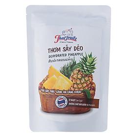 Thơm Sấy Dẻo Thaifruitz (100g)