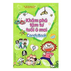 Candy Book - Khám Phá Tâm Tư Tuổi Ô Mai