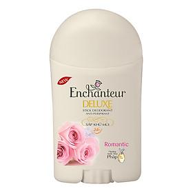 Sáp Khử Mùi Enchanteur Romantic 40g - 1012065