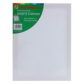 Khung Tranh Vải Colormate MS-CAST03