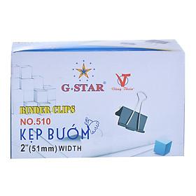 Kẹp Bướm G-Star 51mm