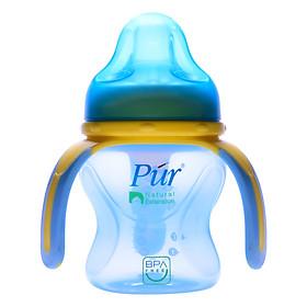 Hình đại diện sản phẩm Bình Tập Uống 3 Quai Pur PUR9003 (150ml)