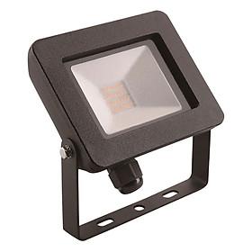 Đèn Pha Philips LED My Garden 17341 10W 2700K - Ánh Sáng Vàng  - Hàng Chính Hãng