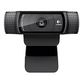 Webcam Logitech C920 (HD)