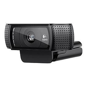 Webcam Logitech C920 (HD) - Hàng chính hãng