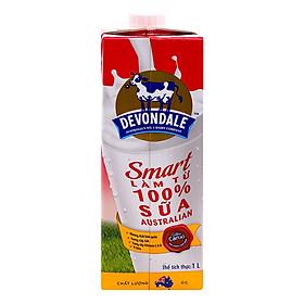 Hộp Sữa Smart Devondale 1L