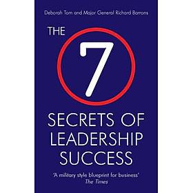 The 7 Secrets Of Leadership Success