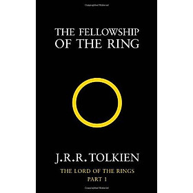 The Fellowship Of The Ring (The Lord Of The Rings) - Vol 1