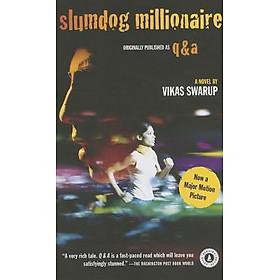 Slumdog Millionaire (MM MTI)