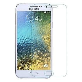Miếng Dán Màn Hình Kính Cường Lực OEM Cho Samsung Galaxy E7