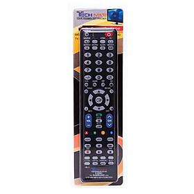 Điều Khiển Từ Xa Đa Năng Cho TV Samsung Techmate RCTV-SS
