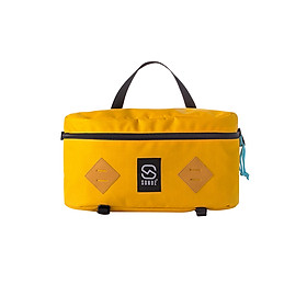 Túi Đeo Chéo Sonoz Le Diagonal JAUNE0215 - Vàng