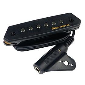 Bộ Thu Âm Acoustic Guitar Pickup Skysonic A-710