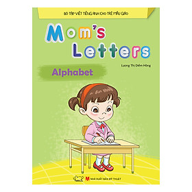 Mom's Letters: Alphabet