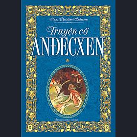 Truyện Cổ Anđecxen (Tập 1)