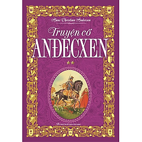 Truyện Cổ Anđecxen (Tập 2)