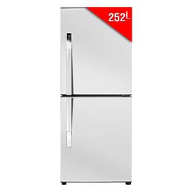 Tủ Lạnh Aqua AQR-Q286AB-SS (252L) - Hàng chính hãng