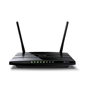 TP-Link Archer C5 - Gigabit Router Wifi Băng Tần Kép (ver 2.0) - Hàng Chính Hãng