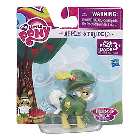 Apple Strubel My Little Pony - B2203/B2071