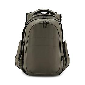 Balo Laptop Ronal BL47 - Đồng