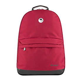 Balo Chống Sốc Laptop Mikkor Ducer Backpack New DBP16-003 - Đỏ