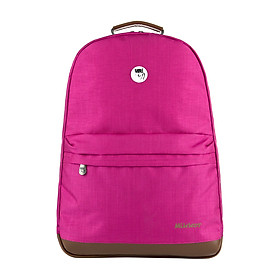 Balo Chống Sốc Laptop Mikkor Ducer Backpack New DBP16-006 - Hồng