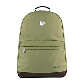 Balo Chống Sốc Laptop Mikkor Ducer Backpack New DBP16-005 - Xám Đồng