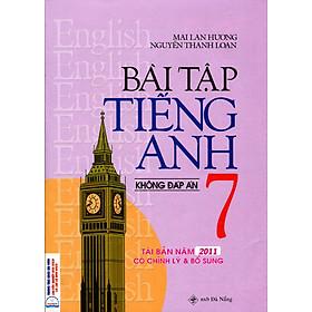 Bài Tập Tiếng Anh Lớp 7 Mai Lan Hương