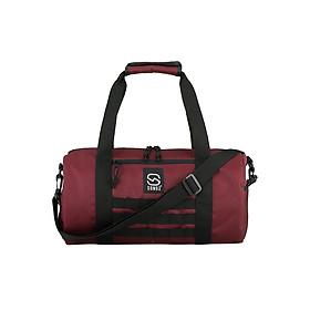 Túi Du Lịch Và Thể Thao Sonoz Travel Duffel Bags Bordeaux0417 (45 x 21 cm) – Đỏ Đô