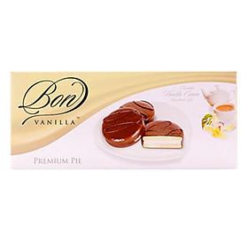 Bánh Bon Vanilla Marshmallow
