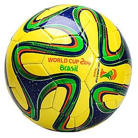 Hình đại diện sản phẩm Banh Đá Da World Cup - Size 5