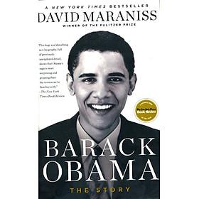 Barack Obama (The Story)