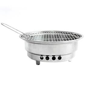 Bếp nướng, vỉ nướng