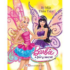 Truyện Tranh Công Chúa Barbie - Bí Mật Thần Tiên