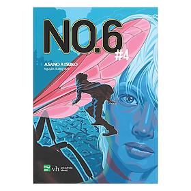 NO.6 (Tập 4)