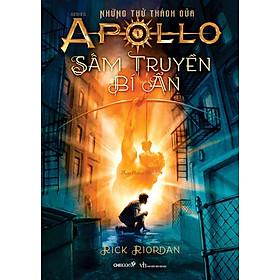 Những Thử Thách Của Apollo (Phần 1) - Sấm Truyền Bí Ẩn