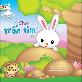 Phát Triển Trí Thông Minh Cùng Thỏ Hoppy Bunny - Chơi Trốn Tìm