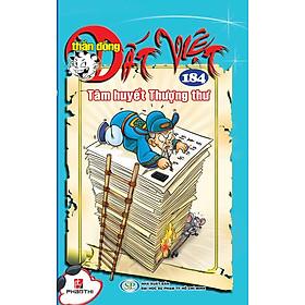 Thần Đồng Đất Việt (Tập 184) - Tâm Huyết Thượng Thư