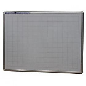 Bảng Viết Bút Lông Bavico BL02 Trắng – 0.6 x 0.8 m