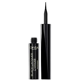 Bút Kẻ Mắt Nước L'oreal Super Liner Black Lacquer (1.5ml)