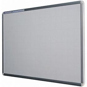 Bảng Từ Viết Bút Lông Bavico BLT01 Trắng - 0.4 x 0.6 m